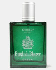 Yardley English Blazer Green Value Offer 100ml