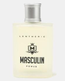 Lentheric Masculin Power 100ml
