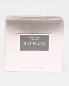 Yardley Bond St EDP 30ml