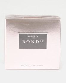 Yardley Bond St EDP 50ml