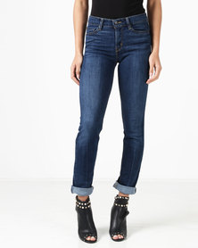 Levi's® 712 Slim Fit Jeans Day & Night