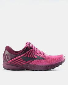 Brooks Mazama 2 Purple/Pink