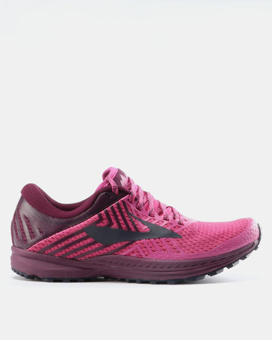 15cbcbfe54a Brooks Mazama 2 Purple Pink