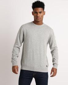 Billabong All Day Sweater Grey Heather