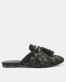 Jeffrey Campbell Ravis-STFL Loafers Black