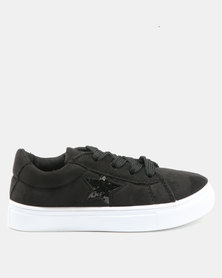 Soviet Kids Zico Sneakers Black