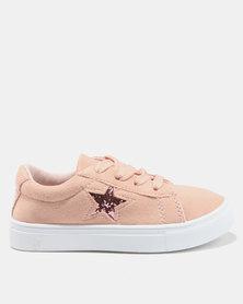 Soviet Kids Zico Sneakers Pink