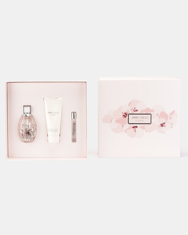 a2afa8719a8 Jimmy Choo L eau Box Set