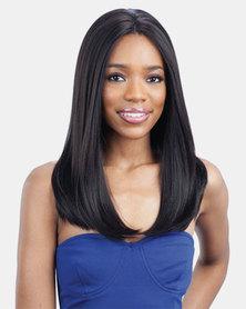 Freetress Equal Greencap Lace Front Wig Genesis Black (Blue Black)