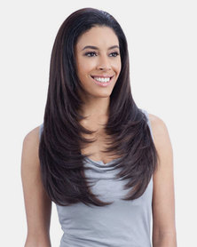 Freetress Equal Full Cap Drawstring Wig Refined Girl Ombre OM23033