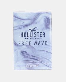 Hollister Free Wave For Him Eau De Toilette 50ml