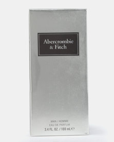 ABERCROMBIE AND FITCH Extreme Eau De Toilette Spray 100ml