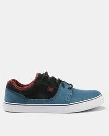 DC Tonik Sneakers Dark Teal