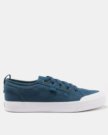 DC Evan Smith Sneakers Teal