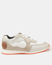 Magents Achuze Sports Sneakers White