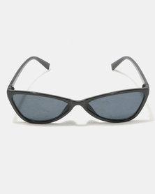 UNKNOWN EYEWEAR Witchitah Sunglasses Black