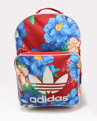 adidas C O CL Backpack Multi  9c368183f167