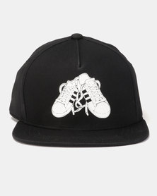 adidas SNP FB Cap SNEA Black