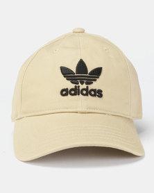 adidas Trefoil Cap Linkha/Black