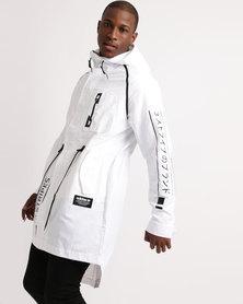 adidas NMD D-Utility Jacket White