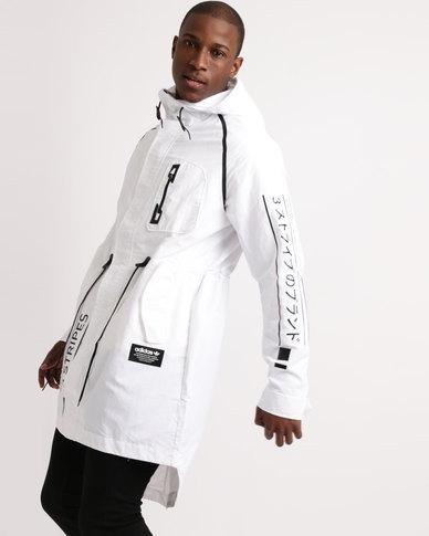 adidas NMD D Utility Jacket White
