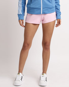 adidas Reg Shorts Won Pink