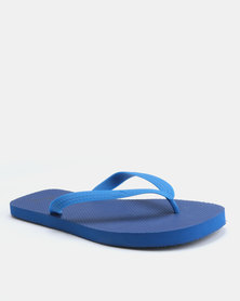 Puma Sportstyle Core First Flip DP Sandals Blue