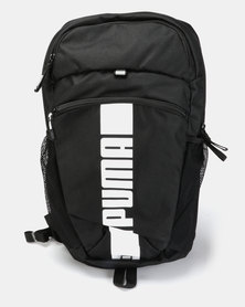Puma Deck Backpack II Black