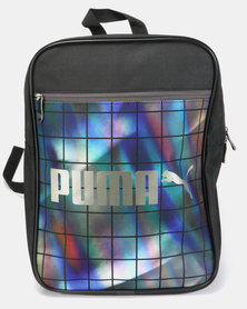 Puma Campus Backpack Puma Black-Irr