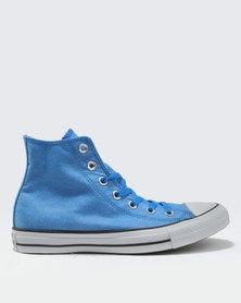 Converse CTAS Chambray M Hi 155384C Soar Blue