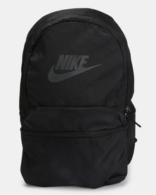 Nike NK Heritage Backpack Black