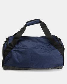 Puma Performance Ambition Barrel Bag White Black   Zando 472b3413e7