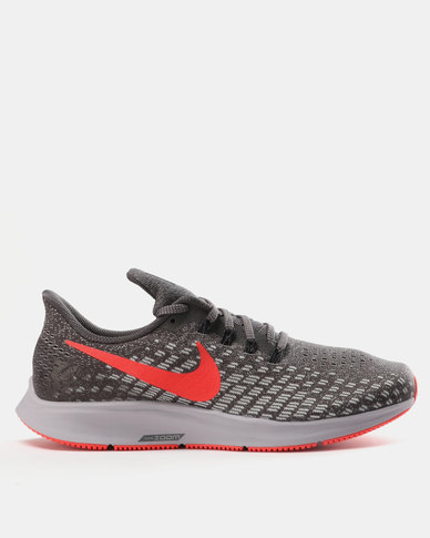 huge selection of 09528 fd1e9 Nike Performance Air Zoom Pegasus 35 Thunder Grey