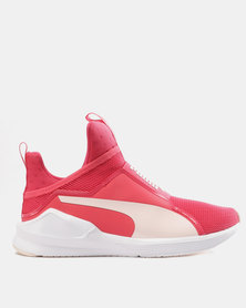 Puma Performance Fierce Core Shoes Pink