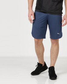 Puma Performance Energy Essential Shorts Sargasso Sea-Infinity