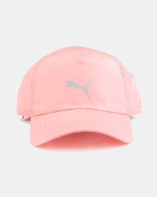 Puma Performance WM Running Cap Pink