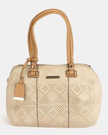 Blackcherry Bag Hand Bag Beige