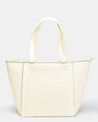 Blackcherry Bag Hand Bag Oyster