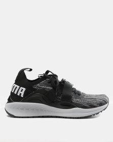 Puma Performance Ignite EvoKNIT Lo 2 Wn's Shoes Black