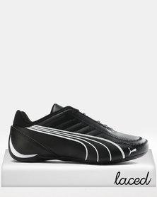 Puma Future Kart Cat Sneakers Black/ White