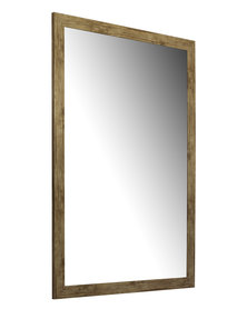 NovelOnline Oak Colour Mirror 690x995