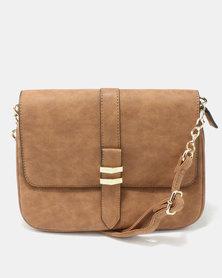 Call It Spring Astilaniel Handbag Medium Brown