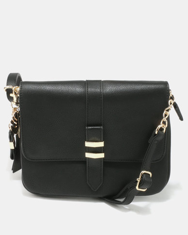Call It Spring Astlaniel Handbag Black