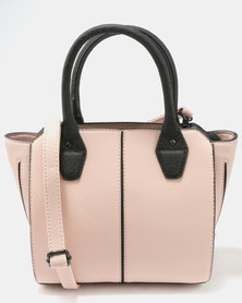 Call It Spring Adoalla Handbag Pink