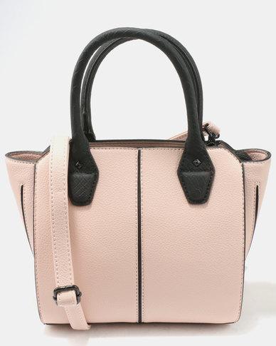 Call It Spring Adoalla Handbag Pink