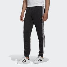 adidas Originals SST Track Pants Black