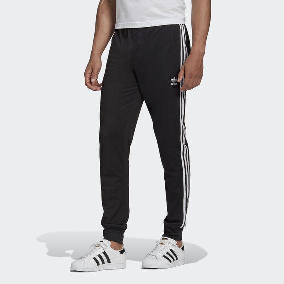 c3ed221c adidas Originals SST Track Pants Black | adidas