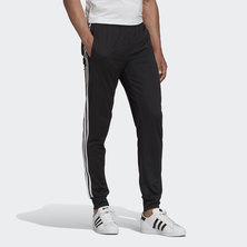 adidas Originals SST Track Pants Black