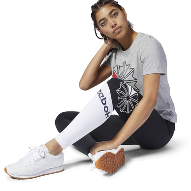Logo Legging