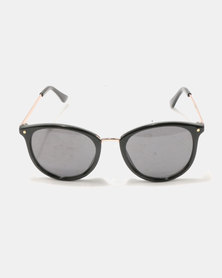 New Look Poppy Sunglasses Black